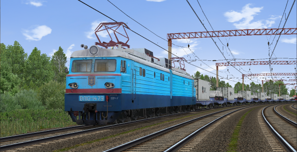 ВЛ10-1479