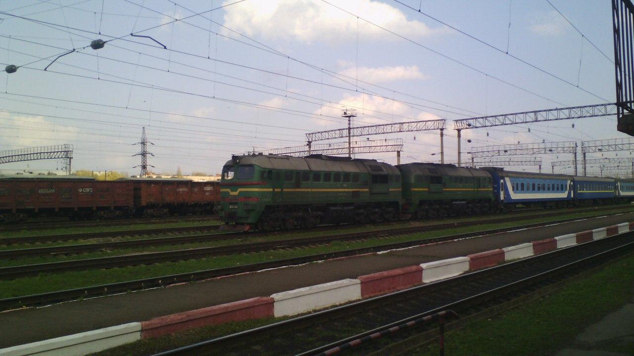 2М62(Пасс)
