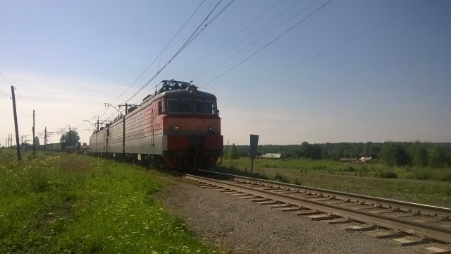 ВЛ11М-002/004